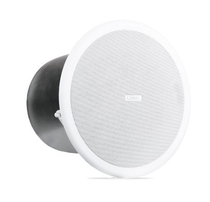 """8"""" Two-Way Ceiling Speaker, Sold In Pairs"""