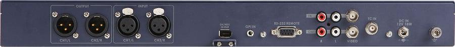 Hard Drive Recorder, FW NTSC with 320GB HD