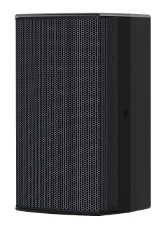 8-Inch Two-Way Weather-Resistant Loudspeaker, Grey