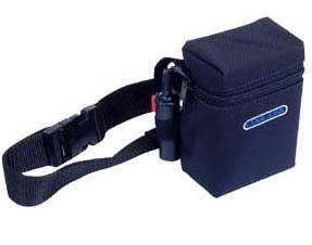 Cool-Lux BC3050 7Ah, 6 lb, 12v cigarette jack, power gauge BC3050