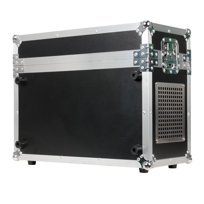 1500 Watt DMX Fazer