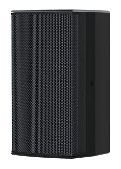 8-inch two-way, Installation Loudspeaker, Weather-Resistant, Grey