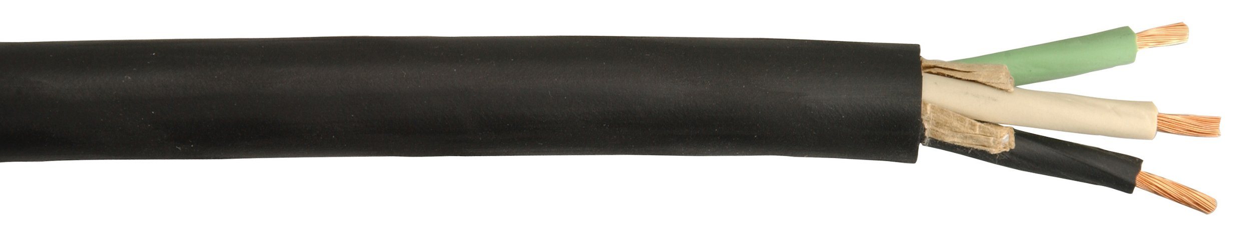 1000 ft 14/4 Royal SJOOW Power Cable