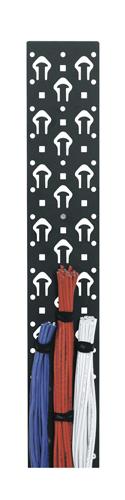 44RU Lacer Strip with Tie Posts