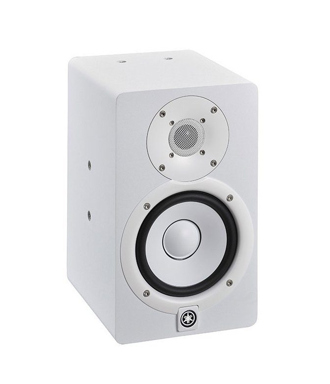 """Bi Amplified Monitor Speaker; 5"""" LF (45W), 1"""" HF (25W) Install Speaker"""