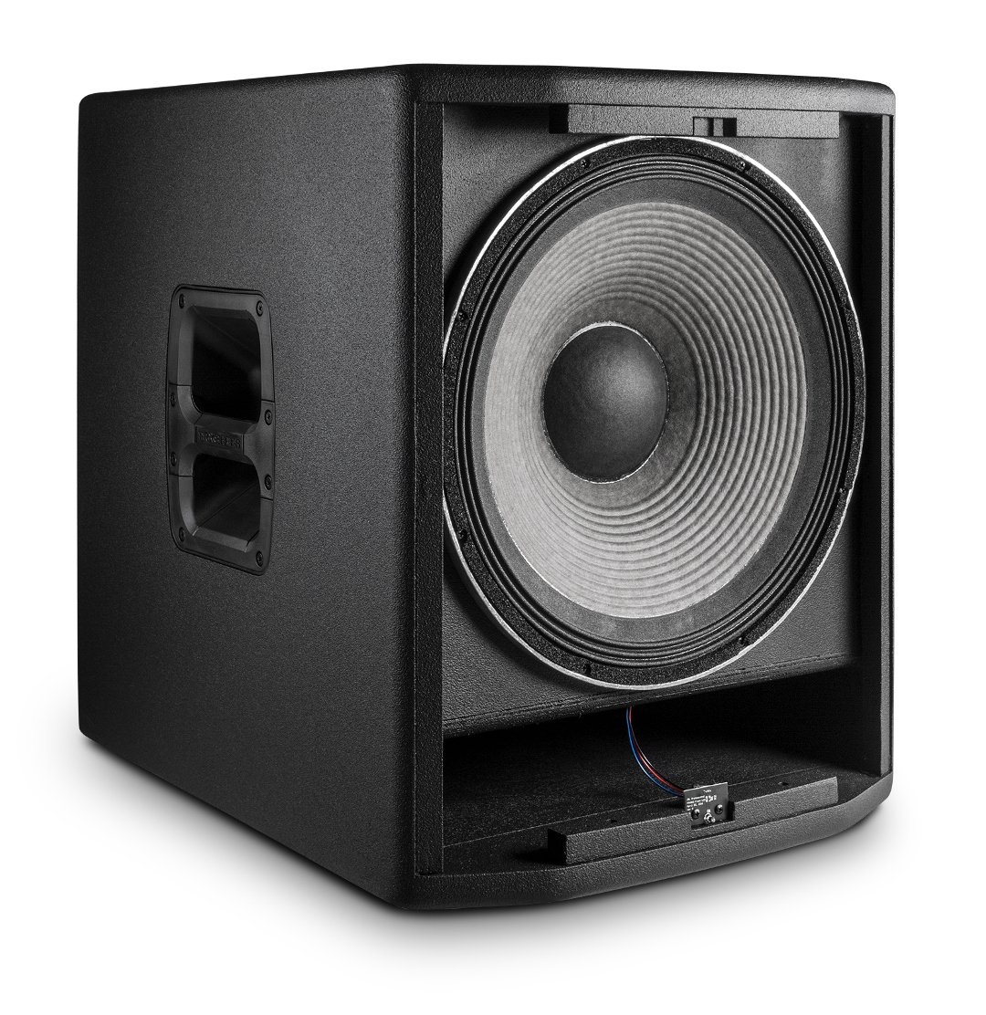 "15"" Self-Powered Extended Low Frequency Subwoofer System with Wi-Fi"