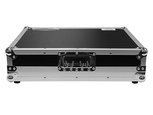 Flight Zone Low Profile Series Case for Native Instruments Traktor Kontrol S4, S4 MK2, S5