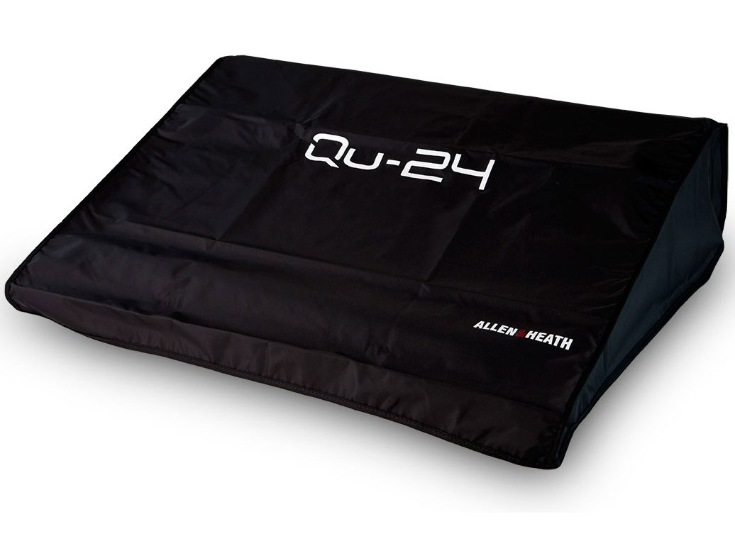 Dust Cover for QU-24