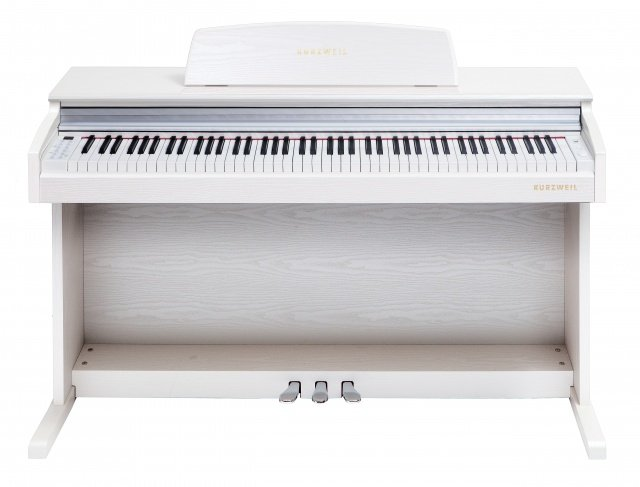 Satin Rosewood Digital Console Piano with Arranger