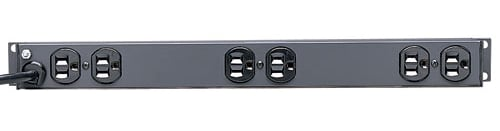 12-Outlet Power Strip