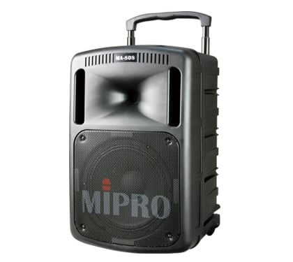 Passive Extension Speaker for the MA-808 PA System