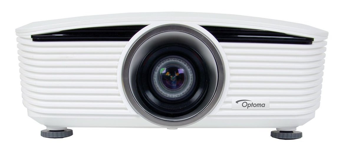5000 Lumen WUXGA Projector with No Lens