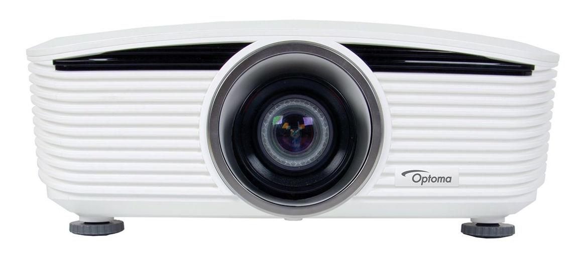 5000 Lumen WUXGA Projector with No Lens