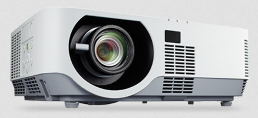 5000-Lumen Full HD DLP Projector