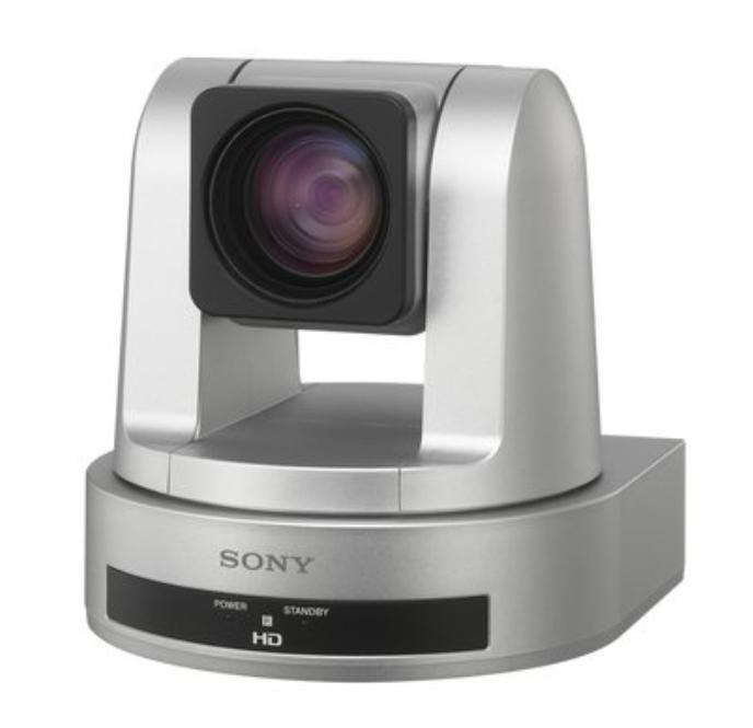 12x 1080p 3G-SDI PTZ Camera