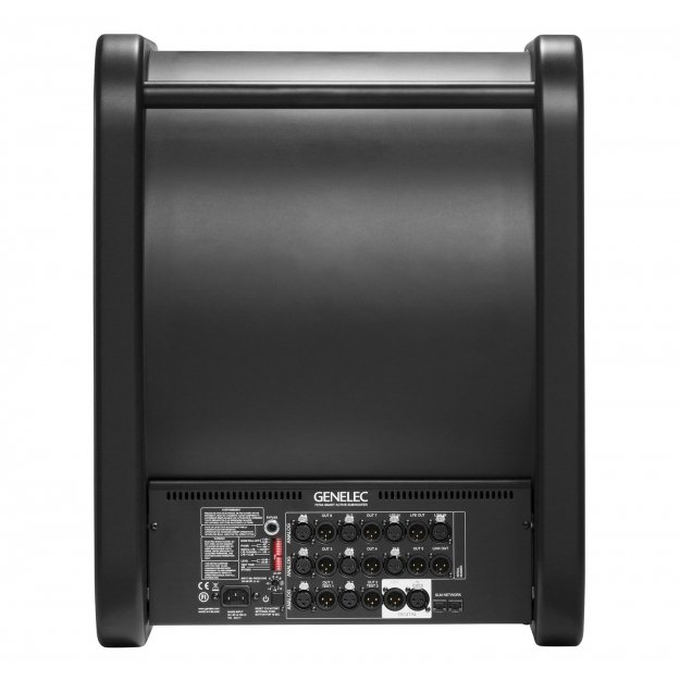 "12"" Smart Active Studio Subwoofer"