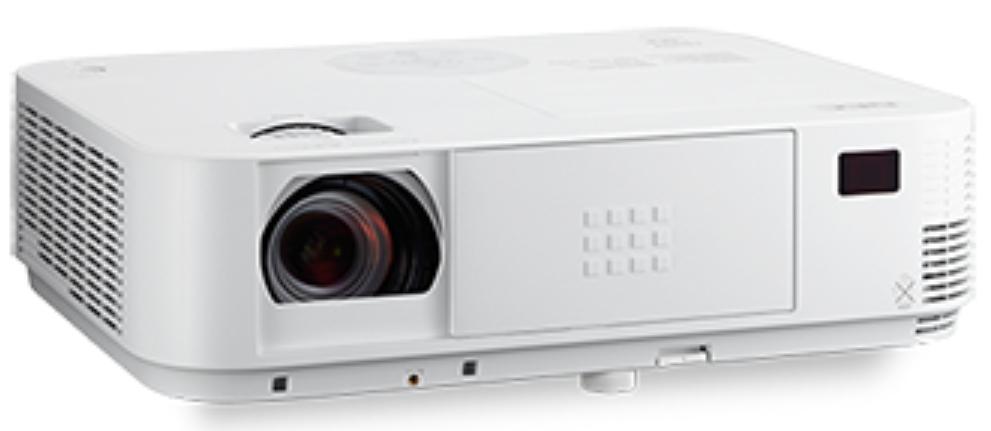 3600-Lumen WXGA Projector