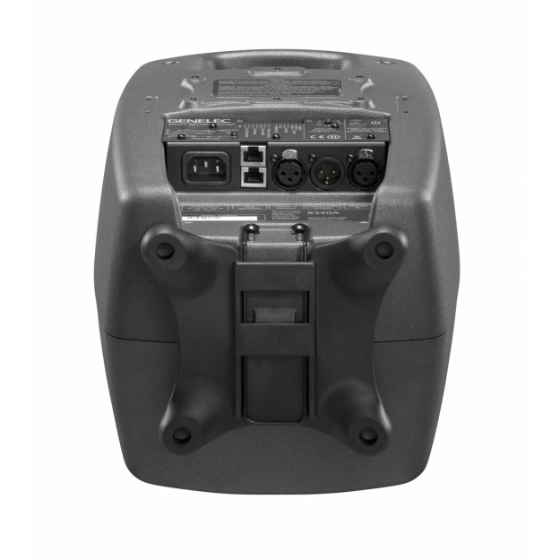 "6.5"" Smart Active Bi-Amp Monitor"