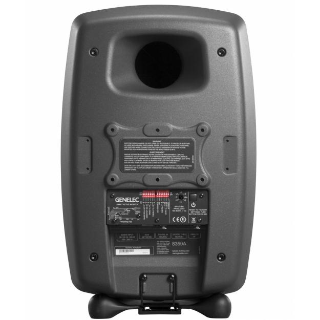 "Monitor, Smart Active Bi-Amp 8"""