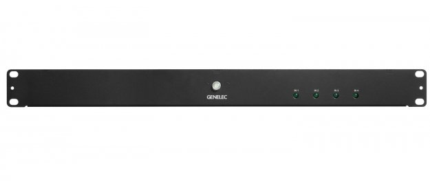 genelec 9301a aes ebu multichannel interface provides 7 1 aes ebu channels for 7300 series. Black Bedroom Furniture Sets. Home Design Ideas