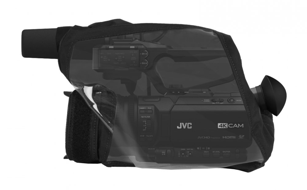 Rain Cover for JVC GY-HM200