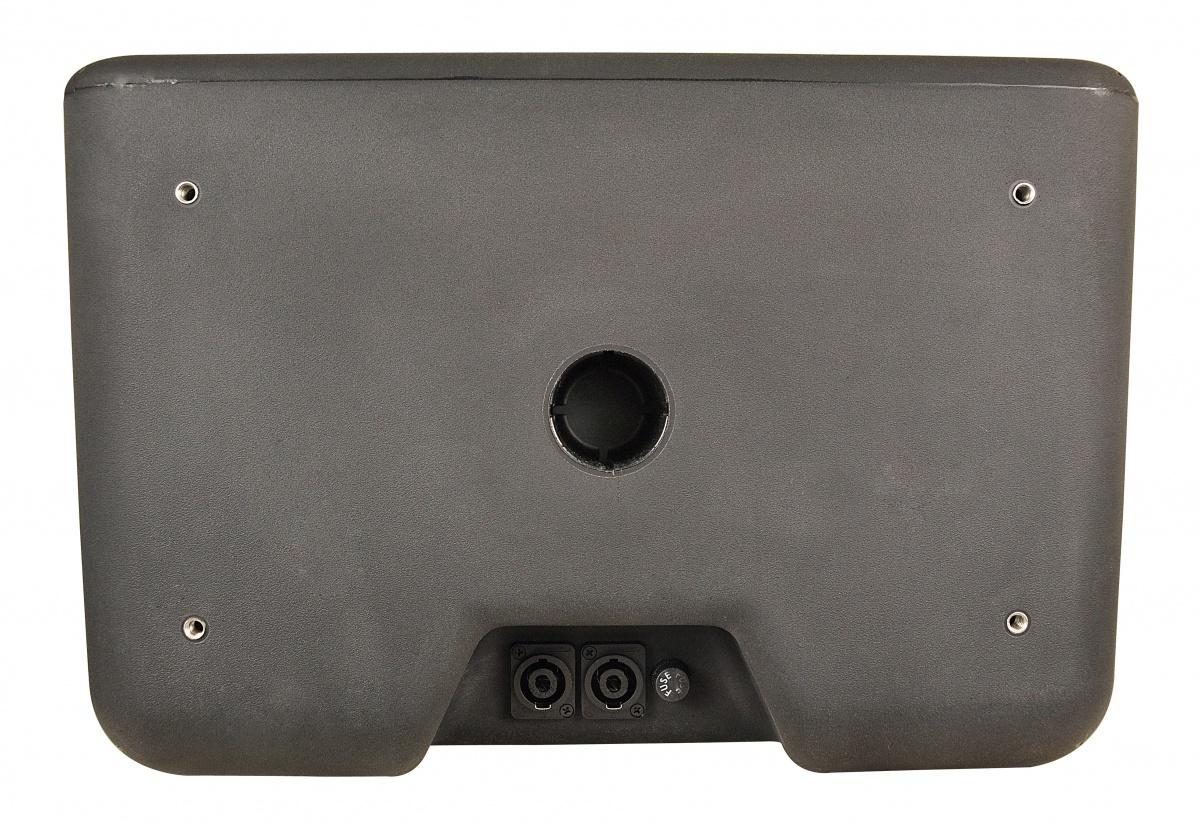 2-Way Full Range Weatherproof Install Speaker