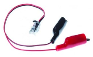 Toner Cable RJ45/Alligator