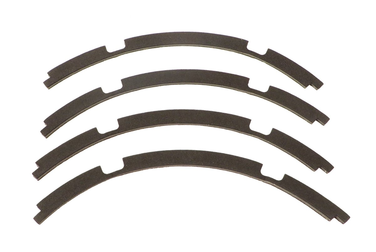 "10"" speaker Gasket for Passport 500"