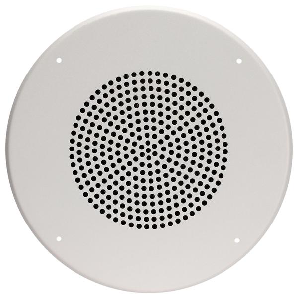 """Quam BR8VP  Speaker grill For 8"""" O.D. Speaker BR8VP"""