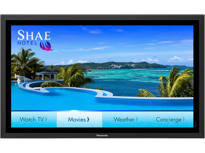 """47"""" Outdoor 1080p HD LED, Direct Sunlight Capable Display"""