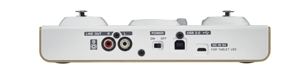 USB 2.0 Internet Broadcast/Audio Production Interface