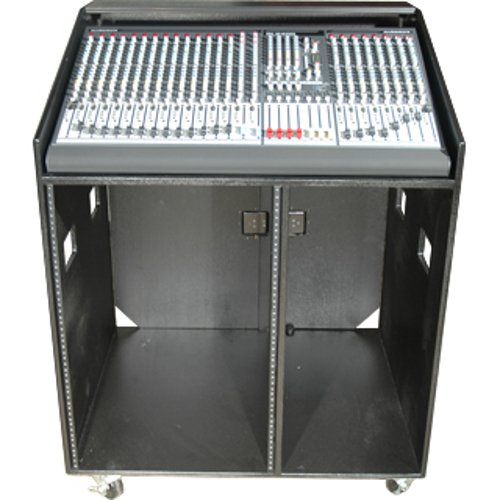 16RU Studio Series Combo Case