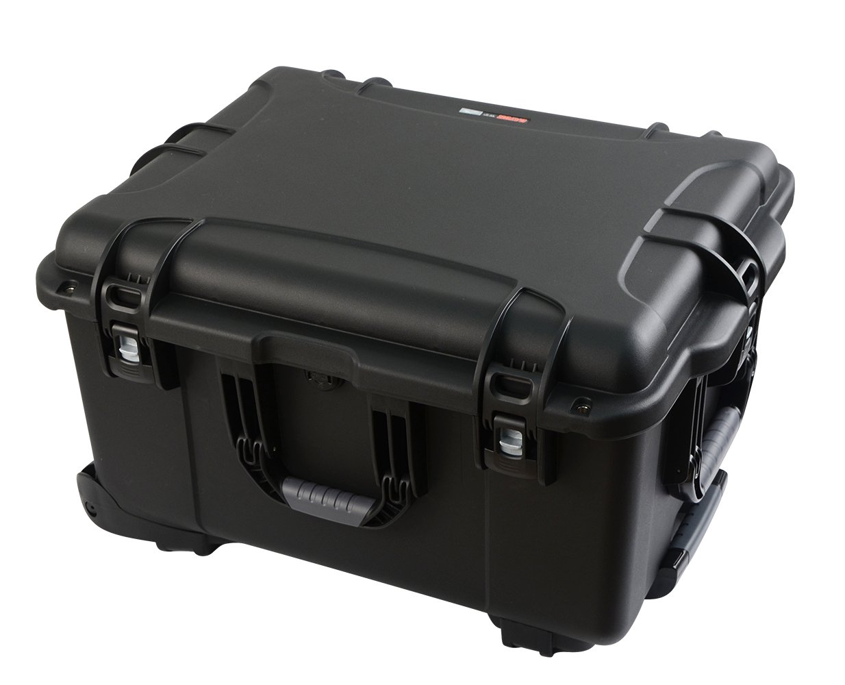 Waterproof Case with Diced Foam Interior