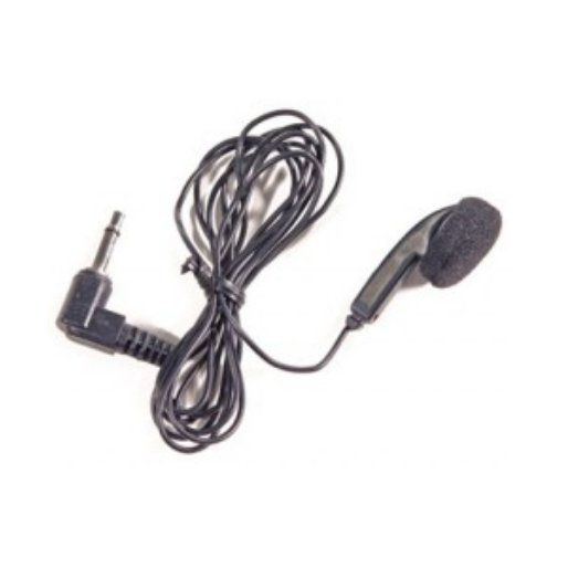 Single Earbud with Cord