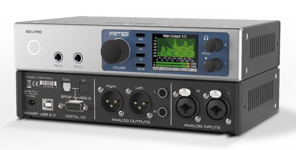 High-Performance 768 kHz 2-Channel With USB