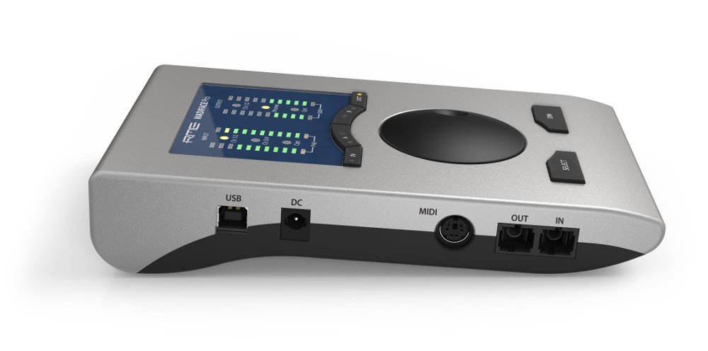 RME MADIface Pro 136-Channel MADI USB Interface MADIFACE-PRO