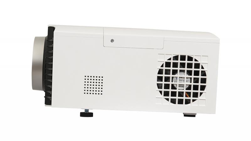 5000 Lumens 1080p DLP Large Venue Projector