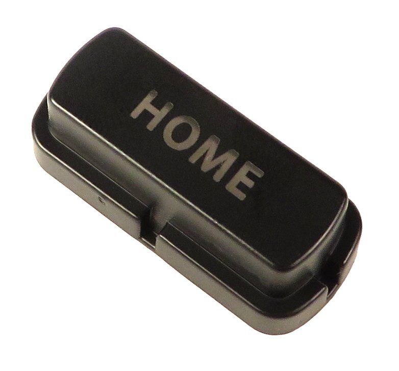 Rubber Home Button for X32