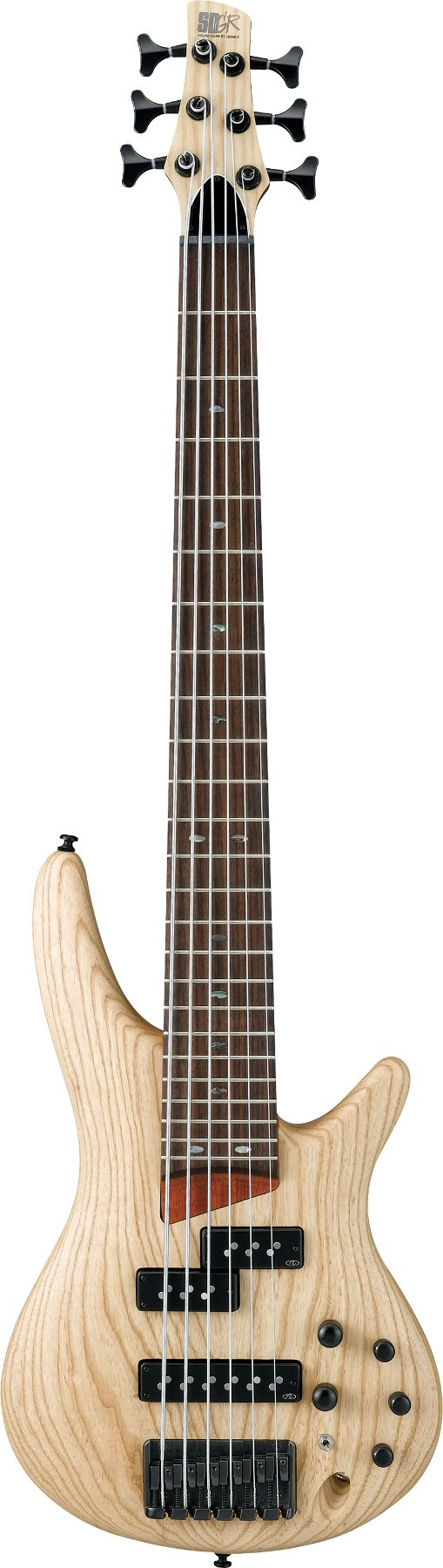 6-String Electric Bass
