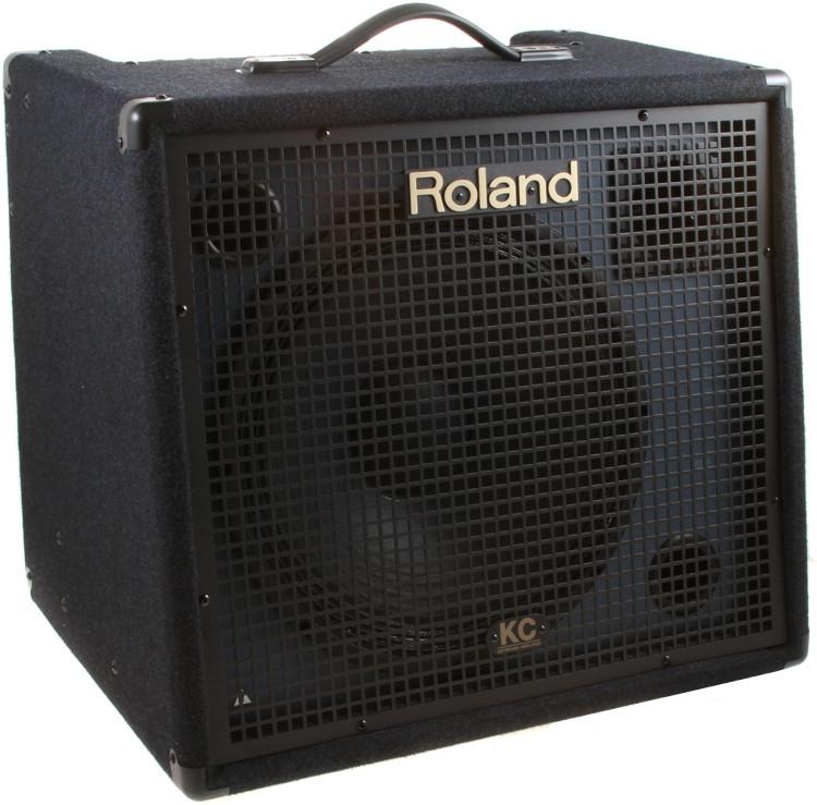 """Stereo Mixing Keyboard Amplifier, 15"""" / 180W"""