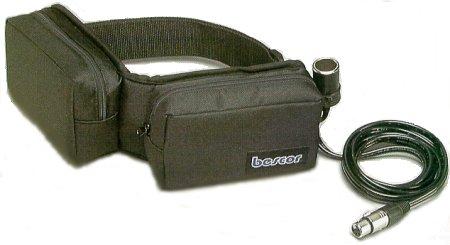 Belt Pack Batteries