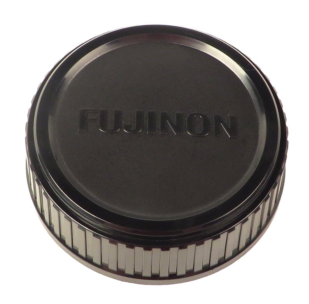 Fujinon Inc 57B3831470 Rear Lens Cap for A15X8 BEVM-28B and A18X7.6 BERM-M48 57B3831470