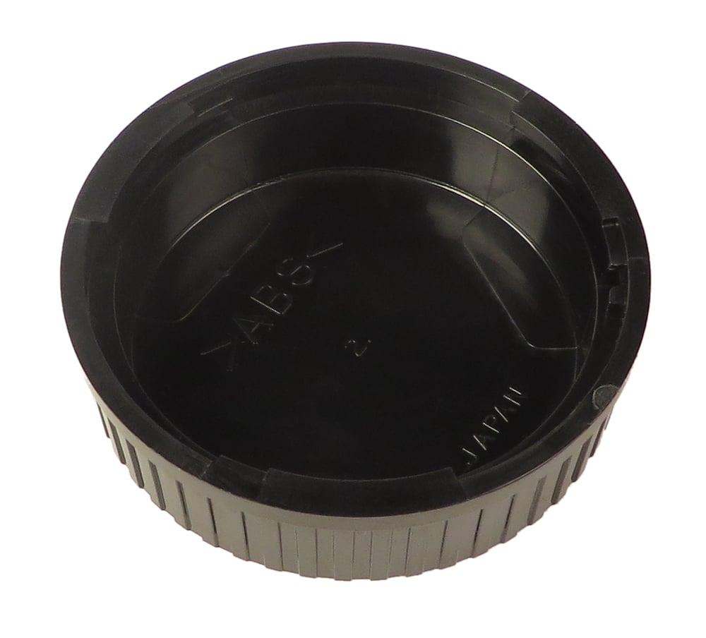 Rear Lens Cap for A15X8 BEVM-28B and A18X7.6 BERM-M48