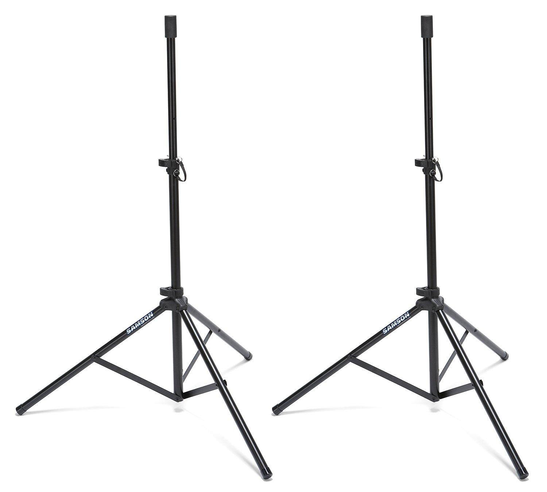Samson Speaker Stand Set (Pair)
