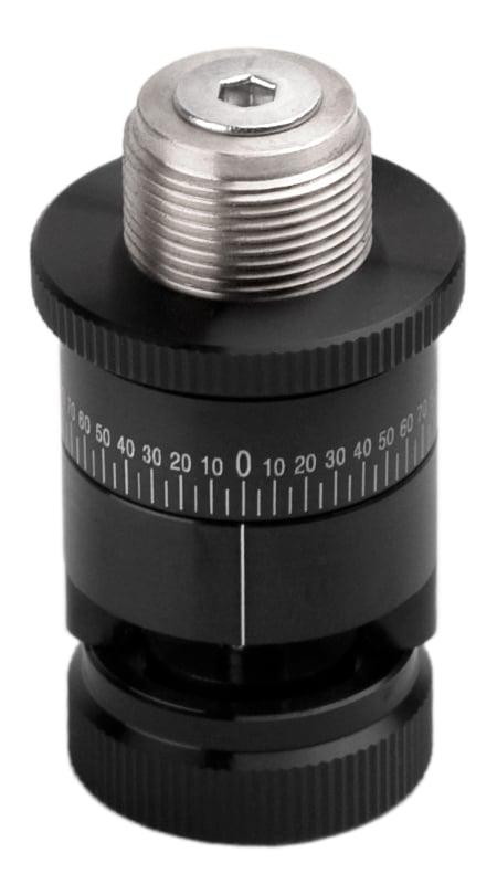 Grace Design SB-MHS  Standard Height Microphone Holder Assembly for Spacebar Kits SB-MHS