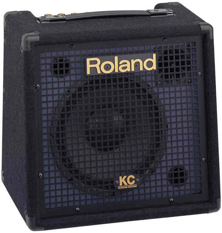 "Roland KC-60 40W 10"" Compact Keyboard Amplifier KC60"