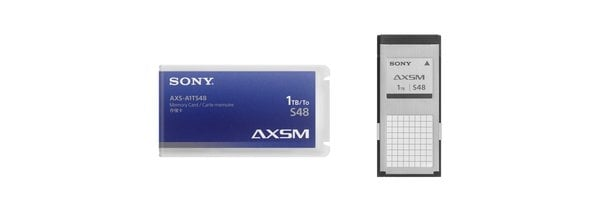 AXS Memory A Series Card, 1 TB, 4.8 Gbps