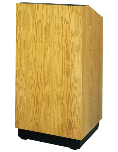 Customizable Lectern With Premium Sound