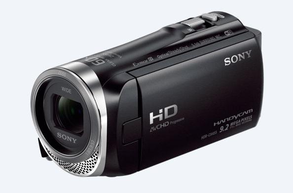 Handycam Camcorder