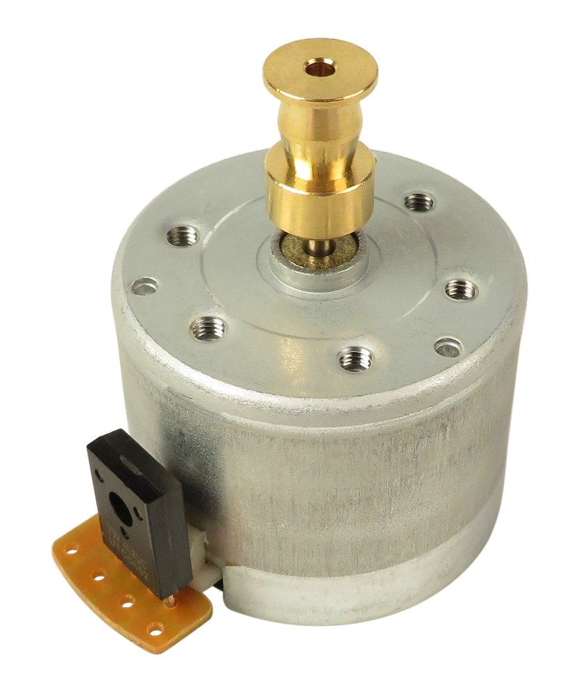 Motor for DP-29F and DP-300F